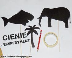 Ina i Sewa: 60 Eksperymentów dla dzieci - zestawienie Halloween, Playing Cards, Science, Children, Movie Posters, Movies, Diy, Young Children, Boys