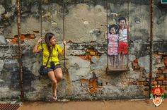 7 Awesome Things to Do in Penang, Malaysia
