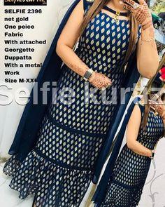 Price:- 1649 free shipping Metal Working, Designer Kurtis, Gowns, Fabric, Selfie, Free Shipping, Instagram, Dresses, Fashion