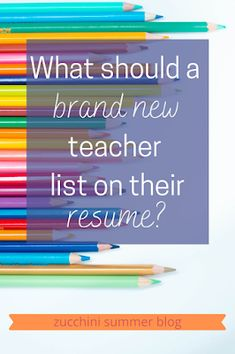 New teacher resume tips when you have no experience Teacher List, Learning Time, Resume Tips, New Teachers, Educational Games, School Counseling, Classroom Organization, Social Skills, Social Studies