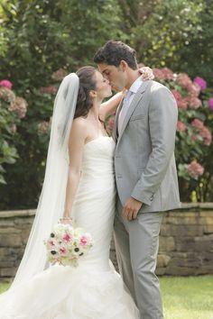 Wedding Photography by NESOP graduate, Katie Kaizer http://katiekaizerphotography.com,Floral Design By / http://soireefloral.com