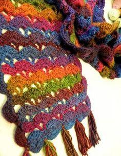 Modèles d'écharpes et de bonnets gratuits
