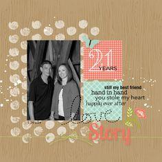 My Digital Studio | Designed by Cindy Schuster