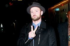 Justin Timberlake Is Drunk and in Charge and More Celebrity News
