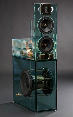 Wow - Speaker
