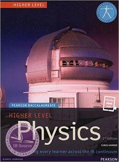 Higher Level Physics 2nd edition (book + eBook bundle)