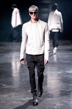 Julius | FW 2014 | Mode Masculine