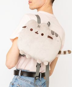 Shop for Pusheen plush, clothing, and more- including products EXCLUSIVE to Pusheen Shop! Pusheen Shop, Pusheen Cute, Pusheen Stuff, Pusheen Toys, Pusheen Backpack, Lego, Minecraft Crafts, Girl Backpacks, Sons