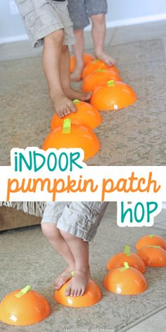No Mess Pumpkin Art with Free Printable | Activities, School and ...