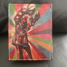 The Kiss Wallet