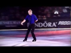 ▶ Kurt Browning - Feeling Good - YouTube