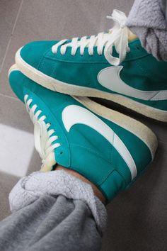 Nike & Sweats