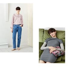 Discover the latest women's fashion trends at H&M. Shop women's clothing and accessories and get inspired by the latest fashion trends. Latest Fashion For Women, Latest Fashion Trends, Womens Fashion, Clothes For Women, Lady, Pretty, Shopping, Style, Latest Trends