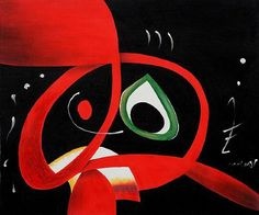 Joan Miró, Unknown on ArtStack #joan-miro #art