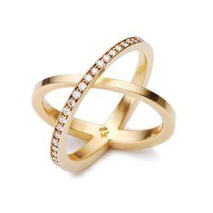 ORRO Contemporary Jewellery Glasgow - Angela Hubel