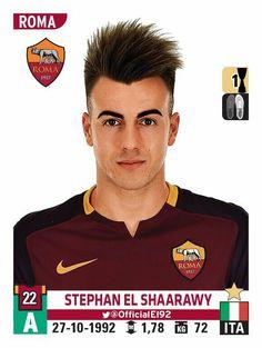 Stephan el Shaarawy - La Roma