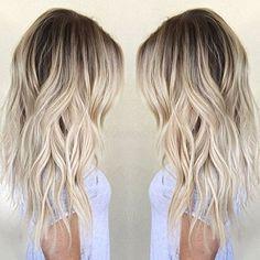 Ugeat 20inch Seamless Tape Human Hair Extensions Two Tone... https://www.amazon.com/dp/B078LZDF15/ref=cm_sw_r_pi_dp_U_x_VbTCAbY0Q9VX7