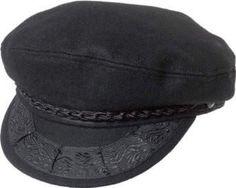 Aegean Greek Fisherman Wool. Fisherman s Hat ... 931deac668e2