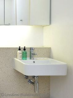 Sink Furnished Apartments, One Bedroom, Sink, Skyline, Flooring, Modern, Home Decor, Sink Tops, Vessel Sink