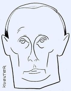 Bilderstrecke zu: Russland: Väterchen Putin - Bild 2 von 2 - FAZ