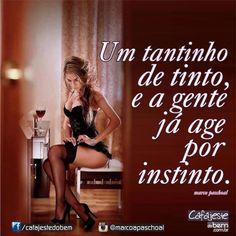 Um tantinho de tinto e...😈... Entorpeçam!!!😜😍😋 #vinho #poesia #sexo #desejo #fetiche #prazer #pensamentos #palavras #texto #RioPreto #sextafeira #fimdesemana #sjrp
