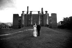 Barboursville Vineyard Ruins - Barboursville, VA