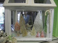 making of a conservatory on the cheap , crafts, gardening, home decor, how to, roofing, shabby chic, terrarium, wreaths