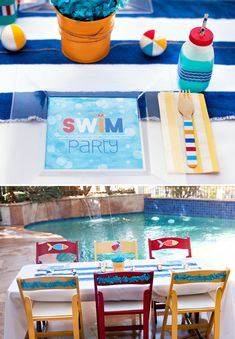 Creative+Pool+Party+{or+Playdate}+Ideas+for+Little+Swimmers
