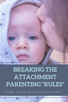 "When I began looking past the attachment parenting ""rules"" and focused on th. - When I began looking past the attachment parenting ""rules"" and focused on the relationship with - Attachment Parenting Quotes, Parenting Memes, Parenting Toddlers, Foster Parenting, Gentle Parenting, Parenting Advice, Mindful Parenting, Peaceful Parenting, Christian Parenting"