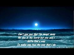 SWEPT AWAY - CHRISTOPHER CROSS