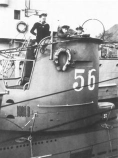 The 'U-Boot' of the Second World War in photos - Forums Thousand Sabords BFD