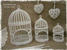 Фотографии handmade with love by irina kedo Newspaper Basket, Newspaper Crafts, Willow Weaving, Basket Weaving, Diy Paper, Paper Art, Hobbies And Crafts, Diy And Crafts, Deco Kids