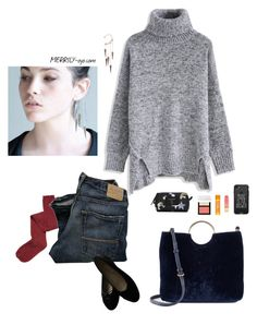 """""""fashion"""" by yumiko-merrily on Polyvore featuring ファッション, Marc Jacobs, Intimately Free People, Chicwish, Chanel, LC Lauren Conrad, Burt's Bees, L.A. Girl, Bobbi Brown Cosmetics と Casetify"""