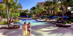 Radisson Aruba Resort, Casino and Spa #CheapCaribbean #CCBucketList