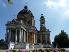 plecat de acasă: Torino-  Biserica Superga și povestea unui dezastr...