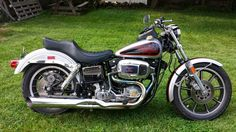 1979 FXS-80 Lowrider Facelift