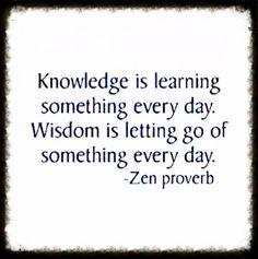 zen quotes | Knowledge and Wisdom