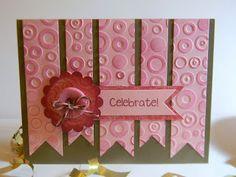 Crazy About Cricut: SweetSassyDiva Birthday Blog Hop!