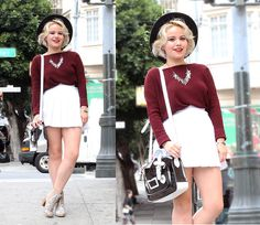 Tennis skirts (or pleated skirts) are a hot trend in fashion in 2014 and we believe it will remain that way for this year as well. Since American Apparel launched it, many girls have wanted to wear it. If you're familiar with the site called Tumblr, looking at girls wearing these tennis skirts will make …