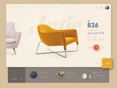 HomeBid — Live Furniture Auction