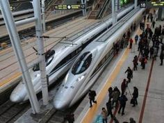 China has outlined its plan to connect the world by high-speed rail, including an underwater link to the US running a total 13,000km. The 'China to Russia plus the United States' line proposed by the Chinese Academy of Engineering would start in the north east of China, travel up through Siberia, across the Bering Strait […]