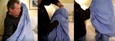 La technique ultime qui permet de plier un drap housse correctementnoté 3.6 - 23 votes Plein de bonne volonté, vous vous dirigez vers l'étendoir à linge pour plier le linge. Et là : HORREUR! Vous voyez un drap housse étendu fièrement devant vous. Voici que commence tout un effort de gymnastique pour chercher à le … More