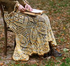 Hand knitted mohair skirt Sunnny by dalianavi on Etsy