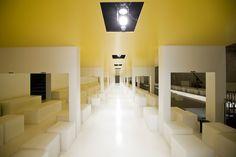 A timeline of Prada and OMA / AMO catwalk collaborations   Fashion   Wallpaper* Magazine