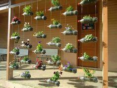 10 Ide Kreatif Dari Barang Bekas Untuk Hiasan Rumah   Inspiration Home and Living