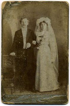 Svatební fotografie a její vývoj v letech