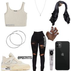 Swag Outfits For Girls, Cute Teen Outfits, Chill Outfits, Teenager Outfits, Dope Outfits, Teen Fashion Outfits, Latest Fashion Clothes, Trendy Outfits, Disney Fashion