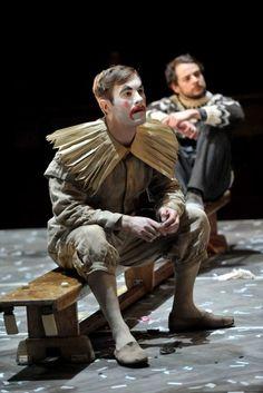 Production and Rehearsal Photos 2013   Hamlet   Royal Shakespeare Company