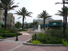 Main Street Lakewood Ranch, FL