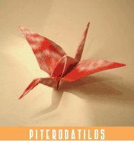 super kuka: Origamis _PAPs